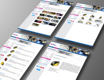 Электронный каталог продукции